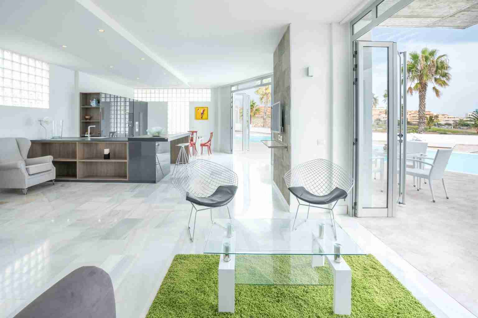 Lounge-and-open-kitchen