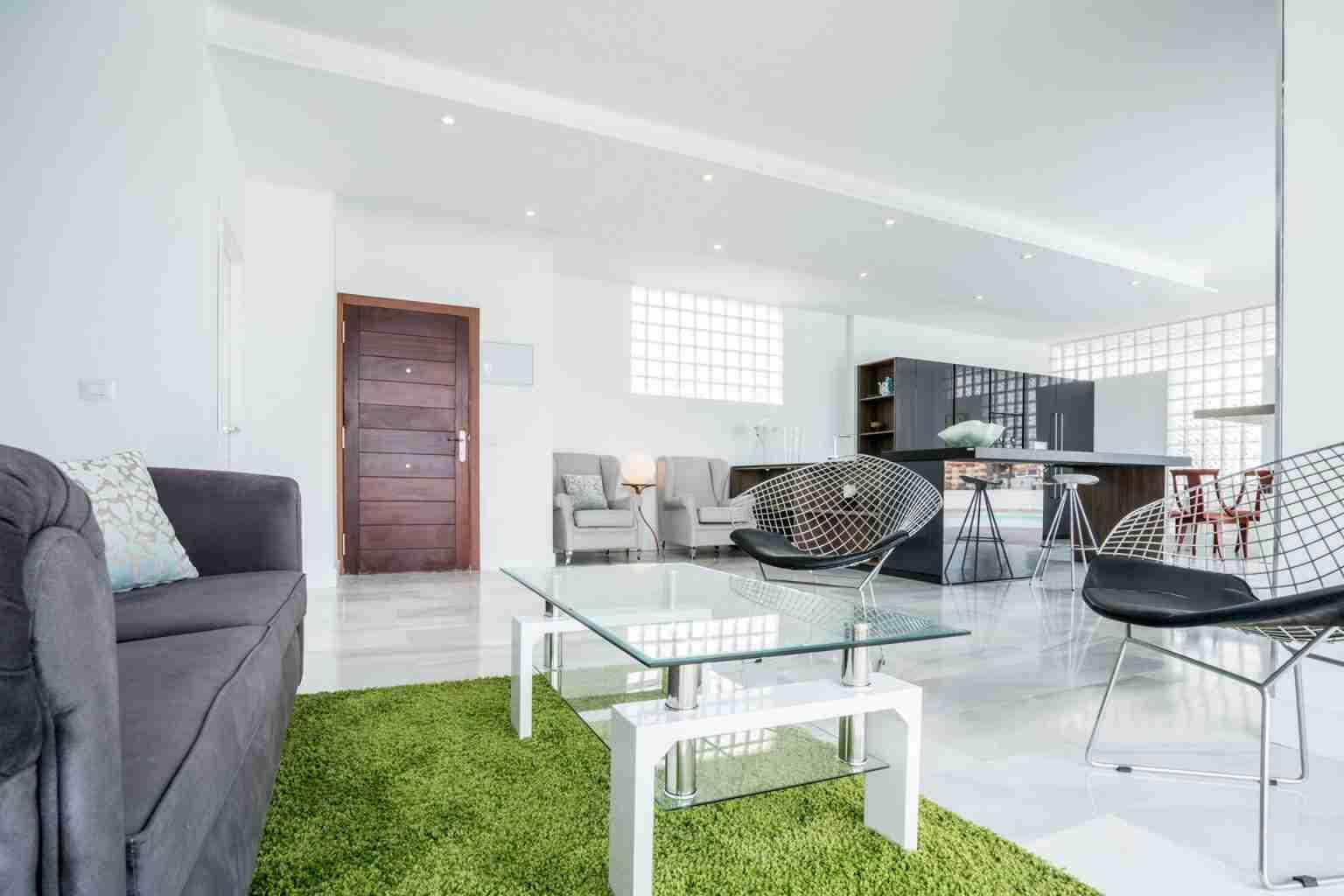 Lounge-open-concept